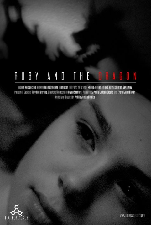 Ruby and The Dragon movie cover