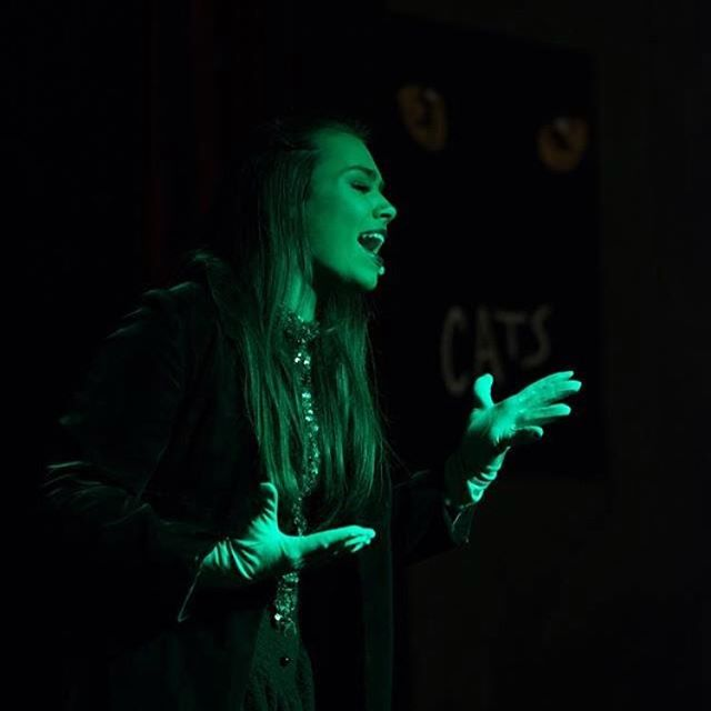 Back again as elphaba with the Impromtu Players at the Wooten Theater in Deridder, Louisiana. Our show, Villains Vixens and Vamps: A Broadway Review is being performed March 9 @ 7pm, dinner show March 10 @ 7pm. Hope to see you there!